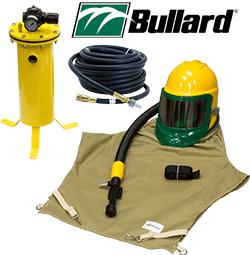 Bullard GENVX Respirator Package