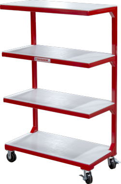 Yardarm SC4 Service Shelf