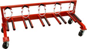 Yardarm SR5 Stern Drive Storage Rack