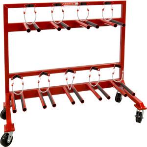 Yardarm SR9 Stern Drive Storage Rack
