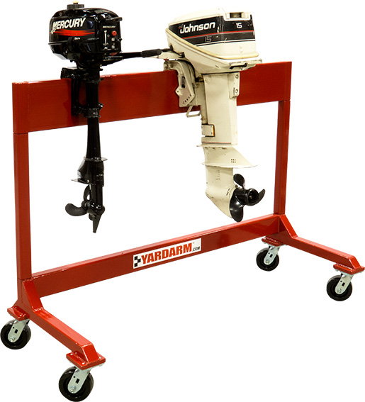 Yardarm Marine Products Metal Fabrication Specialists
